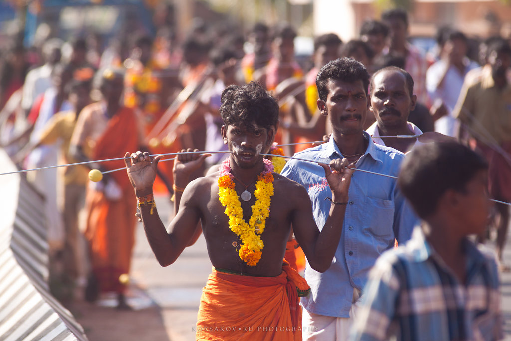Initiation ceremony (India)